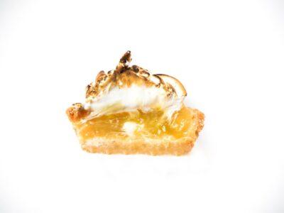 Gebak Cheesecake Meringue