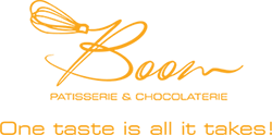 Patisserie & chocolaterie Boom